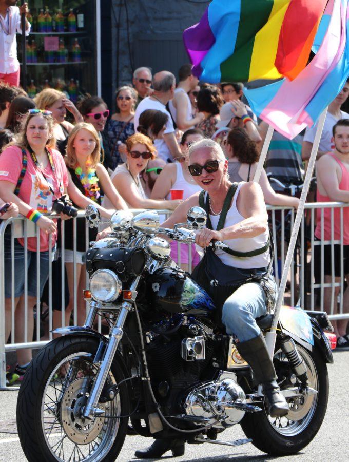 Capital Pride Parade 2016 Washington, DC